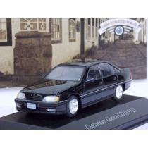 Miniatura Omega Cd Nacional 1992 1:43 Inesquecivel Chevrol