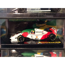 Minichamps 1/43 Mclaren Mp4/8 Ford F1 Asc8 Senna 1993