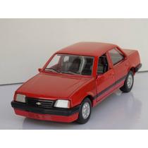 Miniatura Chevrolet Monza Carros Do Brasil