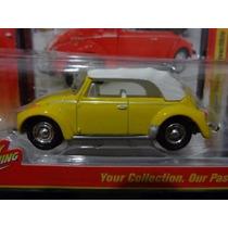 Jl - 1975 Vw Super Beetle Convertible (fusca)