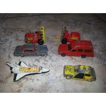 Lote De Miniaturas Antigas Escala 1/64 Rey Matchbox Kiko