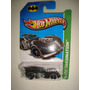 Hot Wheels Batmóvel Arkham Asylum Batmobile
