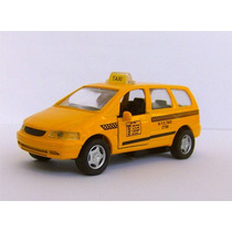 Miniatura De Taxi De Nova York