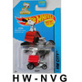 Hot Wheels 2014 Snoopy