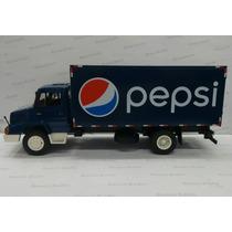 Caminhao Pepsi 25 Mercedess-benz L-1614
