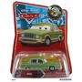 Disney Pixar - Cars - Milo [raro]