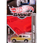 Hot Wheels Garage 1970 Chevy Blazer (lacrado, Raro)