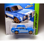Hot Wheels 2015 70 Ford Escort Rs Fast & Furious