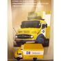 Coleção Caminhões Brasileiros De Outros Tempos Kibon Ed. 01