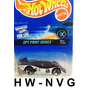 Hot Wheels 1996 Sol-aire Cx4 (lacrado)