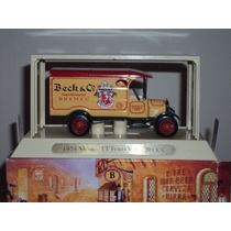 Great Beers Of The World Ygb02 1926 Model Tt Ford Van Beck