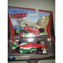 Disney Cars 2 Francesco Bernoulli Lacrado Mattel Carros 2
