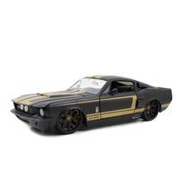 1:18 Shelby Gt 500 Tunnning Jada Toys
