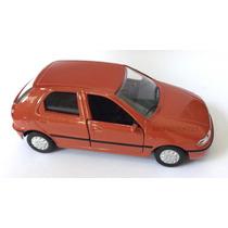 Carro Brasileiros Classicos Nacionais-metal Fiat Palio 1995