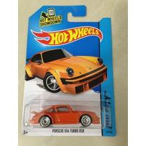 Carrinho Hotwheels Porsche 934 Turbo Rsr Coleção 2014