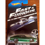 72 Ford Gran Torino Hot Wheels Fast Furious Veloses Furiosos