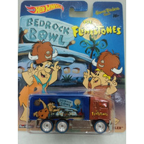 Hot Wheels Hanna Barbera - Hiway Hauler - 2014
