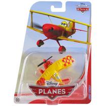 Disney Pixar Cars Aviões Planes Sun Wing Mattel