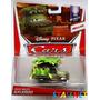 Disney Pixar Cars 2 Wild Miles Axlroad Tenho Shu Carla Lewis