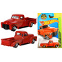 Hot Wheels 2015,workshop,then And Now, 52 Chevy Pick Up