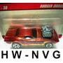 Hot Wheels Classics Rodger Dodger (lacrado)