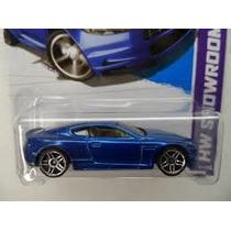 Carrinho Hot Wheels Aston Martin Dbs - Coleção 2013