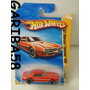 Hot Wheels ´67 Pontiac Firebird 400 2010#03 Premier Gariba58
