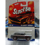 55 Chevy Nomad 2007/8 Since 68 Top 40 - Hot Wheels - 1:64