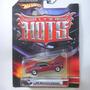 Hot Wheels Ultra Hots 68 Mercury Cougar