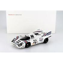 Miniatura Porsche 917 K Winner Le Mans 1971 1:18