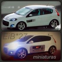 Miniatira Palio Sport Branco