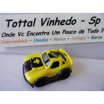 Carrinho Mattel 2012 Team Hot Wheels Raro Único No Ml