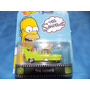 Hot Wheels Retro The Simpsons Homer