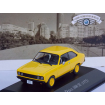 Miniatura Dodge 1800 Se Carros Inesquecíveis Brasil Revista