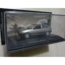 Chevrolet Kadett 1991 - Carros Inesquecíveis Brasil Ixo