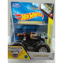 Hot Wheels - Monster Jam - Monster Mutt - 2014 - Lacrado