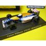 Williams Renault F1 Fw15c Prost Gp Monaco Campeao 93 Esc1/64
