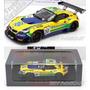 1/43 Spark Bmw Z4 Time Brasil Nelson Piquet Jr. Gt3 2014