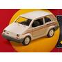 Miniatura Carros Nacionais 2 Gurgel Br 800 1989