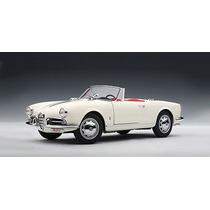 Alfa Romeo Giulietta 1300 Spyder 1957 - 1:18 Autoart