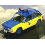 Miniatura Volkswagen Brasilia Policia Rodoviaria Federal