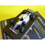 Williams Renault F1 Fw14b Campeão 1992 Esc 1/64