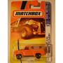 Matchbox Ford F-100 Panel Delivery