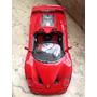 Ferrari F50 - Burago ( Made In Italy) - Esc 1/18