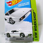 Hot Wheels Lotus Esprit S1 James Bond 007 T Spy Who Loved Me