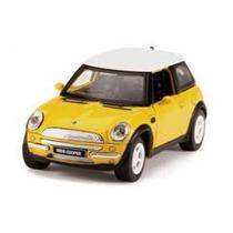 Miniatura Mini Cooper Escala 1/32 Testors Kit P/ Montar