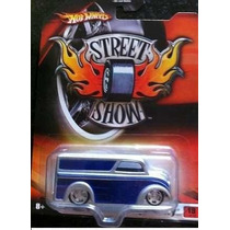 95 - Hot Wheels - Dairy Delivery Street Show