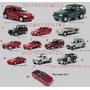 Coleção Jornal Extra Rj 13 Miniaturas Carros Fora De Série