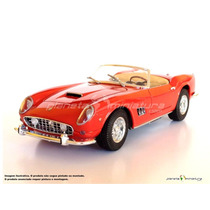 Ferrari 250 California Swb 1/24 - Ferris Buller