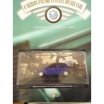 Corsa 1994 E Outros 1:43 Miniaturas Inesqueciveis Nacionais